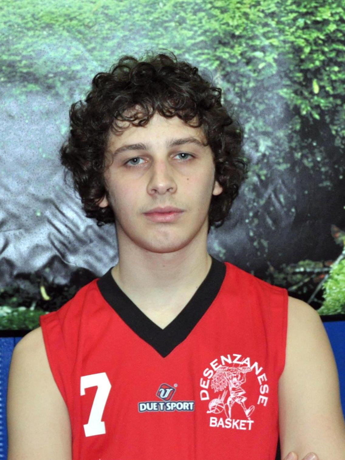Alex Zambelli